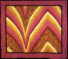 Tapestry Bargello · April 2016